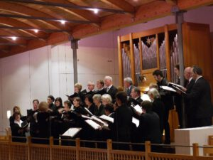 Konzert Hommage an Mendelssohn